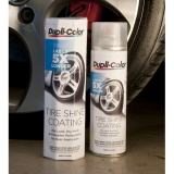 Dupli-Color Tire Shine Coating; 15.5 oz. Aerosol