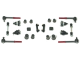 1966-1972 Chevelle Value Front Suspension Kit (Regular Bushings)