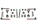 1968-1974 Nova Value Front Suspension Kit