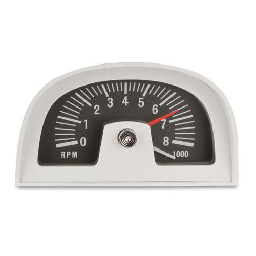 EHT 335 1978 1988 g body hood tach dixco style 8000 rpm,Vintage Dixco Tachometer Wiring