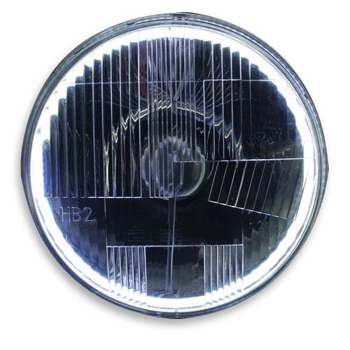 1964-1970 Chevelle High Performance Xenon Halo Headlight ...