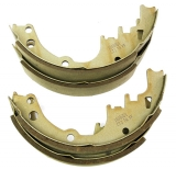 1964-1972 Chevelle Rear Drum Brake Shoes