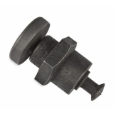 1967-1981 Camaro Rear Drum Brake Guide Attaching Pin
