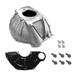 1964-1972 Chevelle Complete Bell Housing Kit