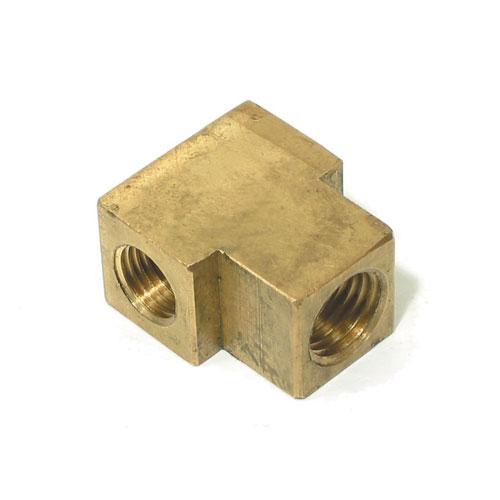 1966-1968 Nova Rear Flex Hose Block