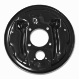 1967-1981 Camaro Drum Brake Backing Plate, Right Side