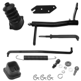 1970-1981 Camaro Clutch Linkage Kit