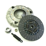 1964-1972 Chevelle 10.5 Inch Clutch Kit, 26 Spline
