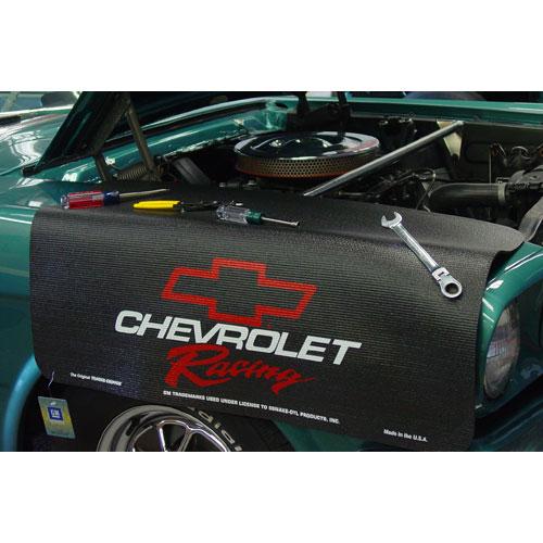 Fender Gripper Chevrolet Racing
