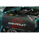 Fender Gripper Chevrolet Racing