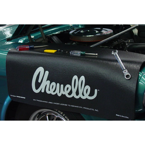 Fender Gripper Chevelle Script