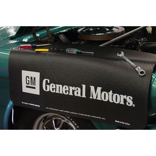 Fender Gripper General Motors