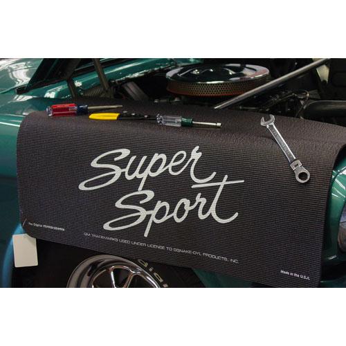 Fender Gripper Super Sport Script