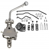 1966-1967 Chevelle 4 Speed Console Kit