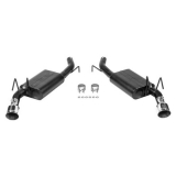 Axleback Exhaust Systems