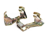1967-1969 Camaro Single Piston Caliper Mounting Brackets