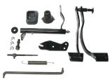 1967-1968 Camaro Big Block  Manual Conversion Kit