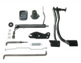 1967-1968 Camaro Small Block Manual Conversion Kit