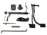 1969-1974 Nova Big Block Manual Conversion Kit