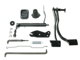 1969-1974 Nova Small Block Manual Conversion Kit