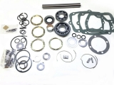 1964-1965 Nova Muncie M20, M21 4 Speed Transmission Rebuild Kit 137 Piece