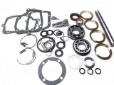 1966-1970 Nova Muncie M20, M21, M22 4 Speed Transmission Rebuild Kit 169 Piece