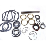 1970-1974 Nova Muncie M20, M21, M22 4 Speed Transmission Rebuild Kit 169 Piece