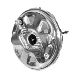1967-1969 Camaro Chrome 9 Inch Power Brake Booster