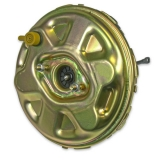 1970-1981 Camaro Gold 11 Inch Power Brake Booster