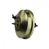 1967-1969 Camaro 9 Inch Slim Line Power Brake Booster Gold