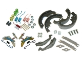 1964-1977 Chevelle Rear Drum Brake Rebuild Kit Complete