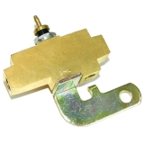 1968-1969 El Camino Brake System Distribution Block