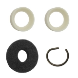 1967-1981 Camaro Clutch Cross Shaft Seat & Felt Kit