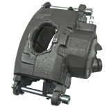1970-1977 Camaro Single Piston Brake Caliper Left Hand