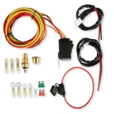 1967-2019 Camaro Frostbite Electric Fan Relay Kit: FB403