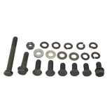 1969 Camaro AMK Power Steering Pump Hardware Kit - Big Block 20pcs