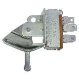 nova blower motor switch 1962 1979 nova blower motor switch parts. Black Bedroom Furniture Sets. Home Design Ideas