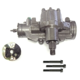 1967-1969 Camaro Power Steering Gearbox Kit Standard Ratio