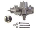 1964-1976 Chevelle Power Steering Gear Box Kit Super Fast Ratio