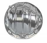 Polished Aluminum Chevy 12 Bolt Rear End Cover