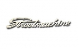 1964-1977 Chevy Chevelle Streetmachine Emblem