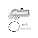 Chevy Camaro Chrome Thermostat Housing Water Neck