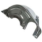 1967-1992 Chevy Camaro TH700-R4 Chrome Flywheel Inspection Cover