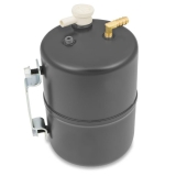 Chevy El Camino Vacuum Reservoir, Black