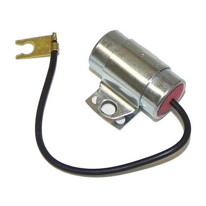 1970-1974 Chevelle Coil Radio Capacitor