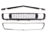 1969 Chevrolet Rally Sport Grille Kit