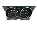 1967-1968 Camaro Classic Instruments Gauge Kit G/Stock Series: CAM67GS