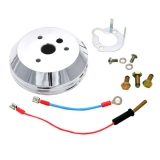 GT Performance GT3 Installation Hub Polished GM Early Models: 1133257