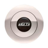 1967-2002 Camaro GT Performance GT9 Billet Horn Button Large Engraved GT Logo: 11-1164