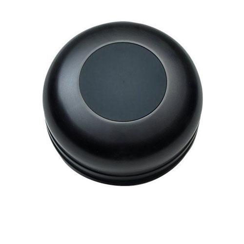 1962-1979 Nova GT Performance GT3 Billet Horn Button Black Anodized: 21-1020